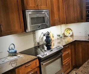Kitchen renovation - bown & sons enterprises home renovation contractor