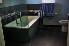 Bathroom renovation -  another combo ensuite in UBC area - bown & sons enterprises renovation