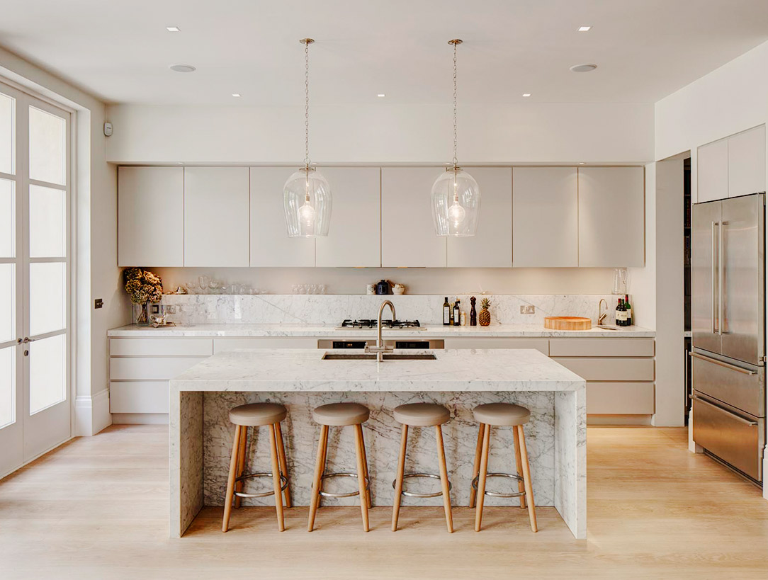 Vancouver Home Renovations Kitchen Idea - bown and sons enterprises